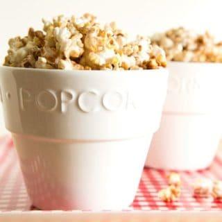 spicy cinnamon kettle corn, via www.www.goodfoodstories.com