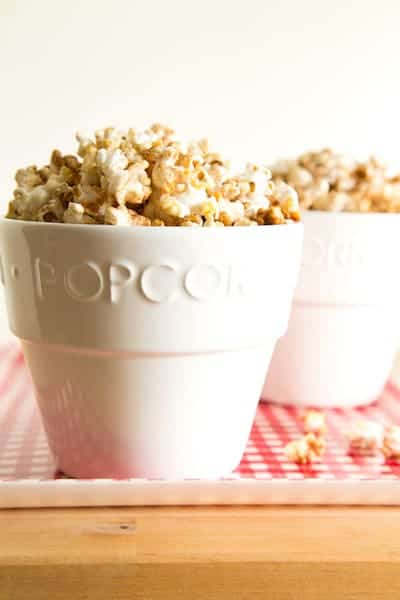 spicy cinnamon kettle corn, via www.www.goodfoodstories.com