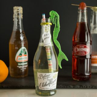 Bottled Cocktails: A Pro Bartender Move You Can Make at Home