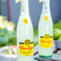 Bottled Margarita Cocktails (Marfa Ranch Water)
