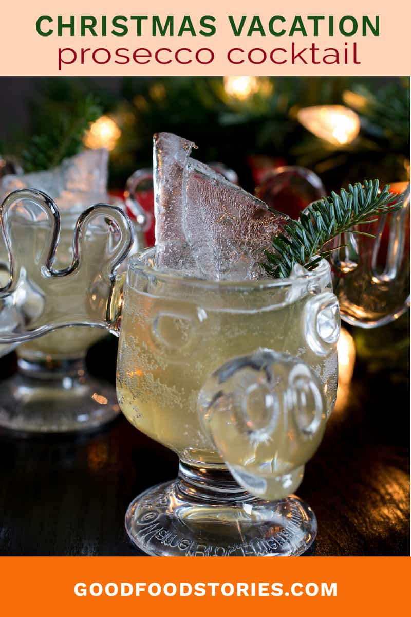 Christmas Vacation Cocktail