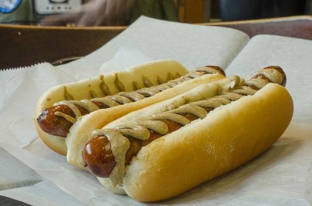 the original hot dog shop pittsburgh good food stories. Black Bedroom Furniture Sets. Home Design Ideas