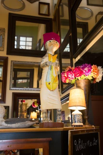 Alex's Bistro in Cooperstown, New York, via www.www.goodfoodstories.com