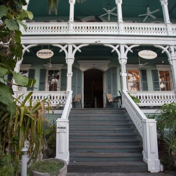 Neighborhood Guide: Duval Street, Key West
