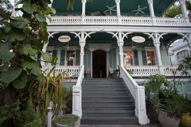 Neighborhood Guide: Duval Street, Key West