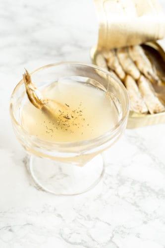 tunatinis - cat cocktails